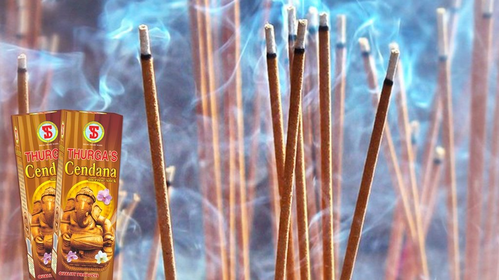 Sandoolwood Incense Benefits